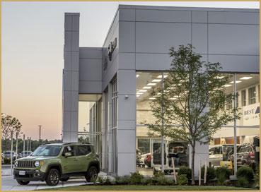 Best Chrysler Dodge Jeep Ram