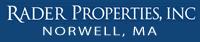 Rader-properties