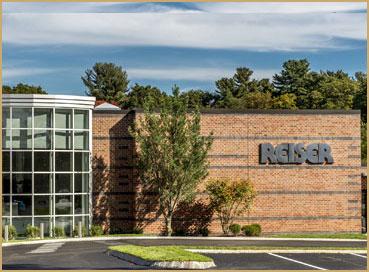 Reiser Corporation